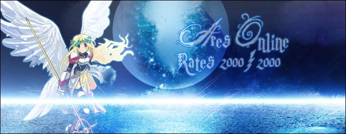 Ares Online Forum Index