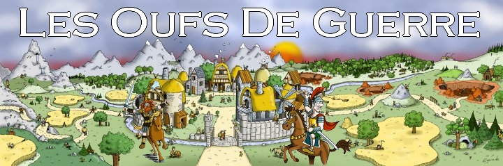 Les Oufs De Guerre Index du Forum
