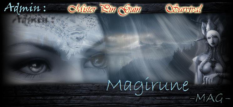 magirune-s2 Index du Forum