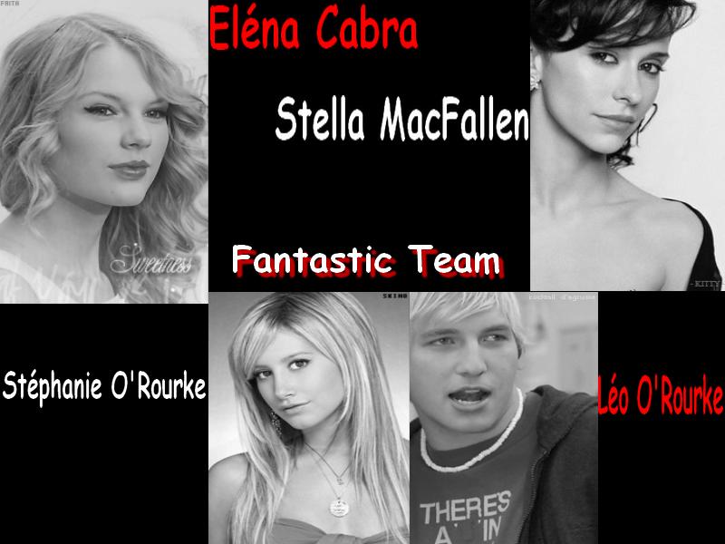 Fanstastic Team Index du Forum