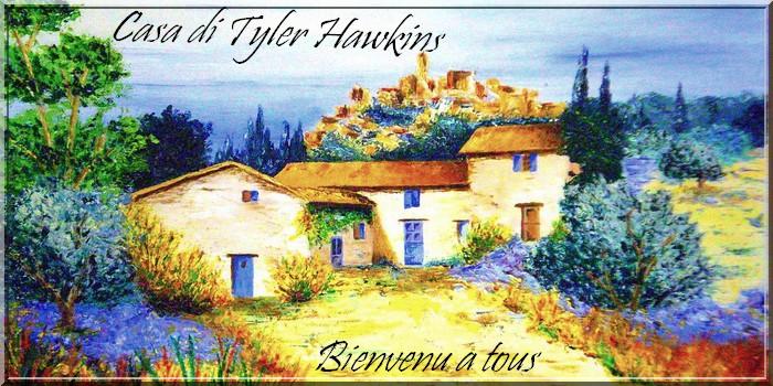 Clos Cassis, Domaine du Ser Tyler Hawkins Index du Forum