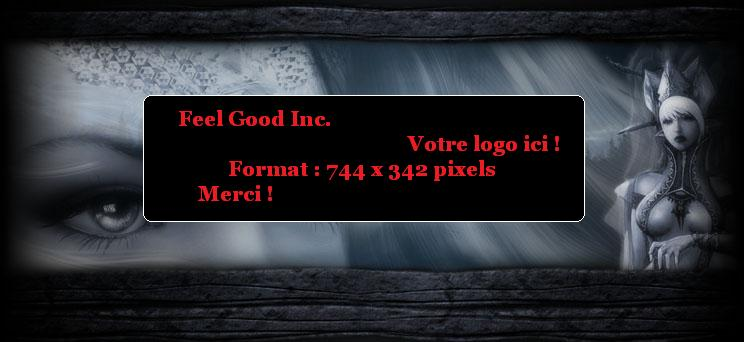 Feel Good Inc Index du Forum