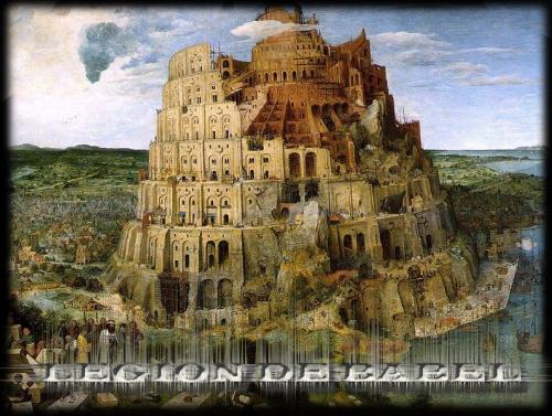 La Légion de Babel Index du Forum