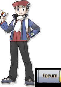 ~~~~°Final Pokémon L'Aventure°~~~~ Index du Forum