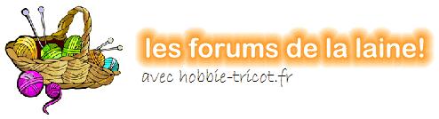 Les forums de la laine Index du Forum