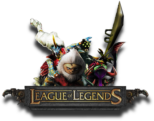 League of Legends |team|