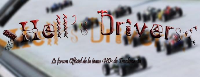 La team-HD Index du Forum