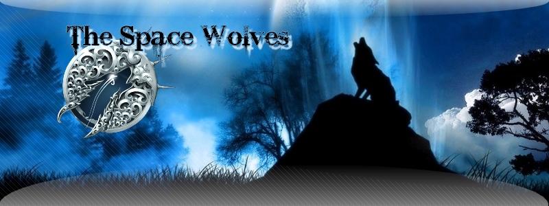 The Space Wolves Index du Forum