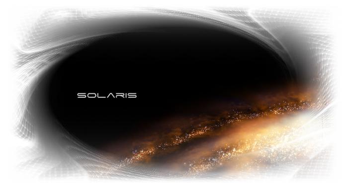 Solaris Index du Forum