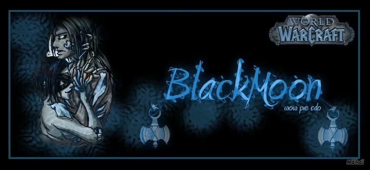 BlackMoon Index du Forum
