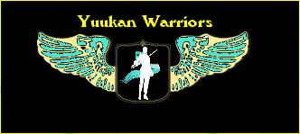 Yuukan Warriors Index du Forum