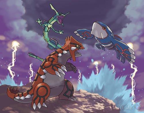 Pokémon Chaud et Froid Index du Forum