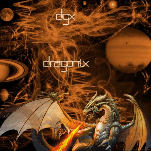 les dragonix univers 64 Index du Forum