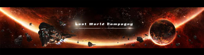 LOST WORLD COMPAGNY