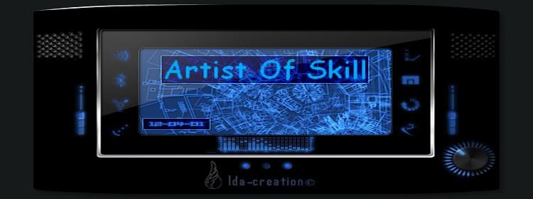 Artist Of Skill Forum Index