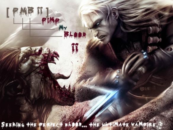Pimp My Blood -II- Index du Forum