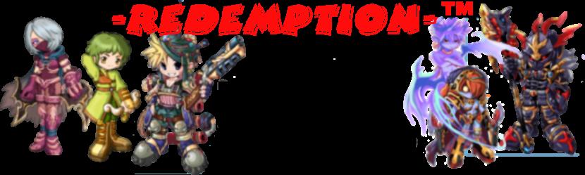 -redemption-™ Index du Forum