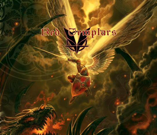 Red-templar Index du Forum