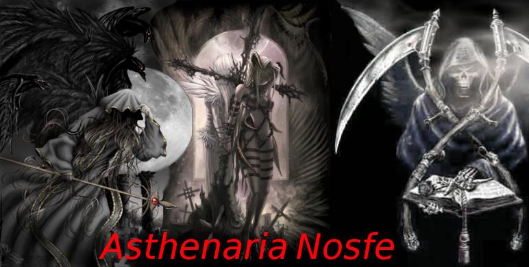 Asthenaria Nosfe Index du Forum