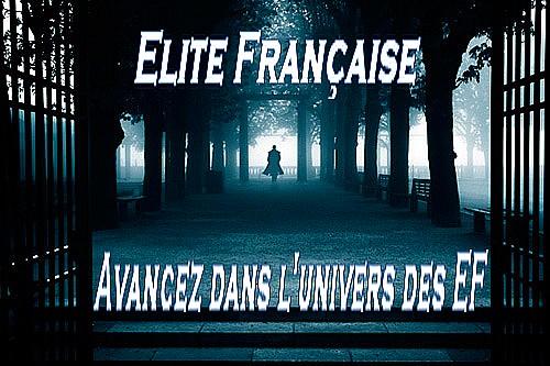 L'Elite Francaise, Le forum de will92 Index du Forum