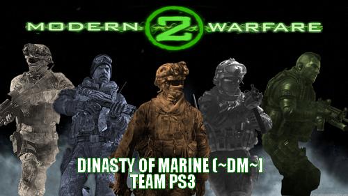 dinasty of marine [=dm=) Index du Forum