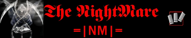 the NightMare Index du Forum