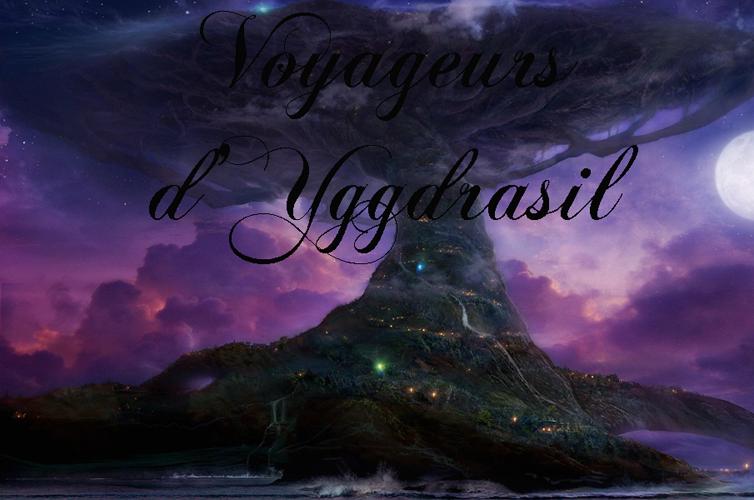 Voyageurs d'Yggdrasil Index du Forum