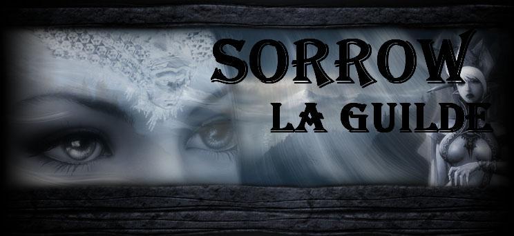 .: Sorow :. Index du Forum