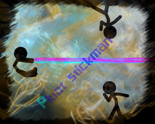 pivot-stickman Index du Forum