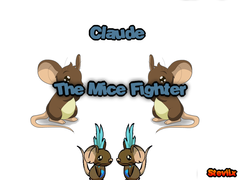 The Mice Fighter Index du Forum