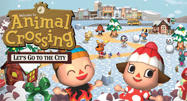 Animal crossing wii for Agrandissement maison animal crossing wii