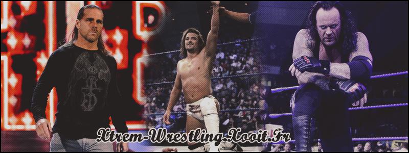 Xtreme Wrestling Index du Forum