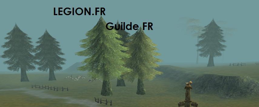 la guilde legionfr Index du Forum