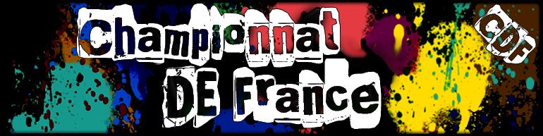 CDF: Championnat de France Index du Forum