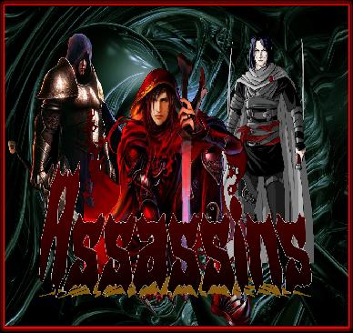 *Assassins* Index du Forum