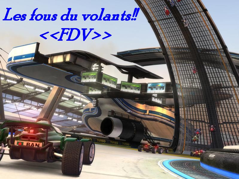 les fous du volant Index du Forum