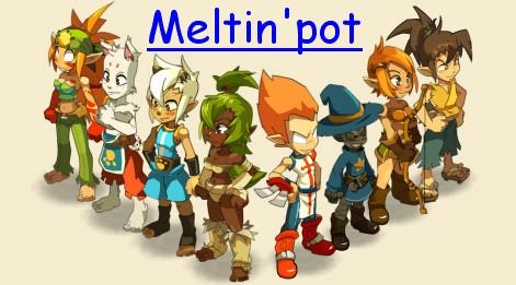 Guilde Meltin'Pot Index du Forum