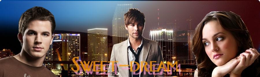 let me dream Index du Forum