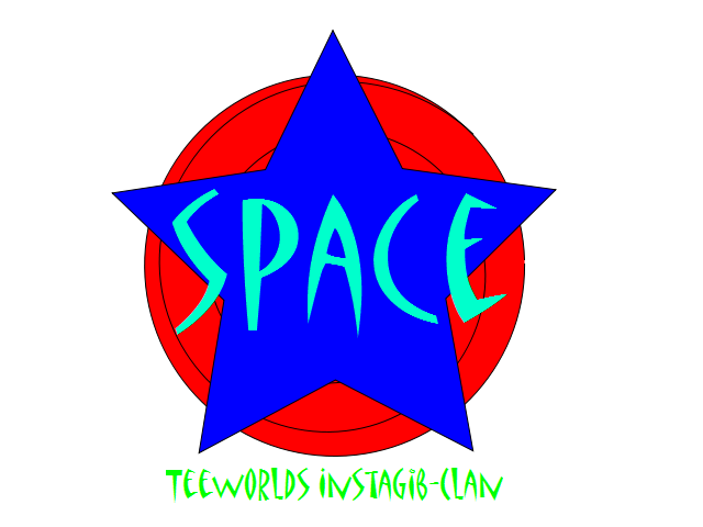 space // Teeworlds - Clan Forum Index