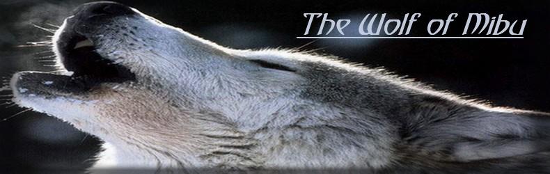 the wolf of mibu Index du Forum