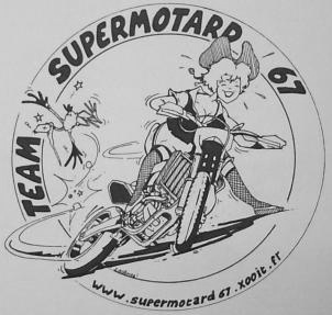Supermotard 67 Index du Forum