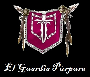 el guardia purpura Index du Forum