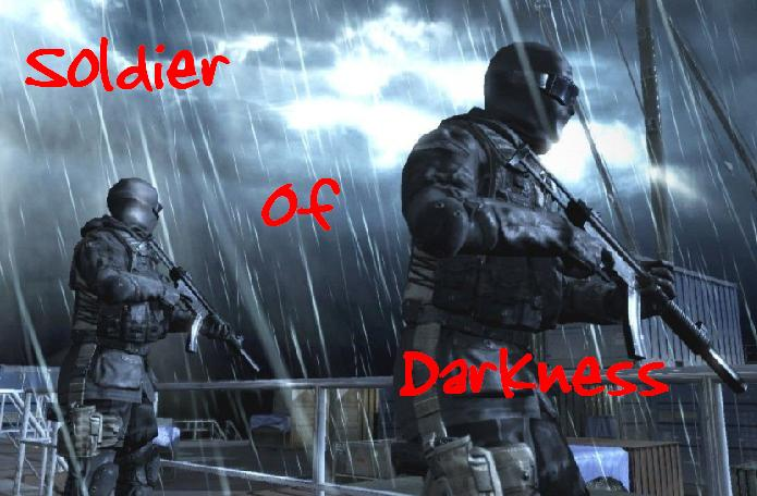 Soldiers of Darkness Index du Forum