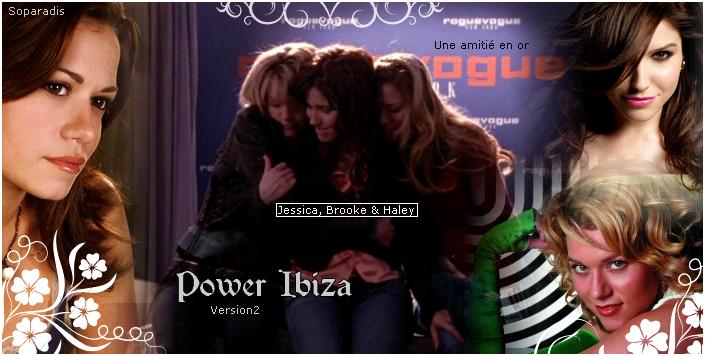 Power Ibiza