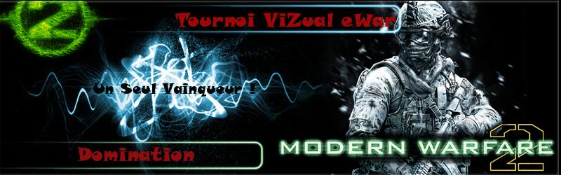 tournoi vizual ewar Index du Forum