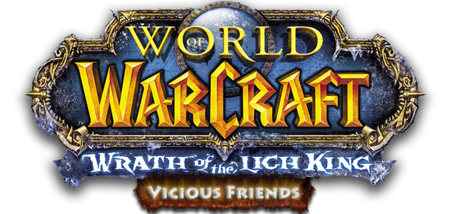 Guilde wow : Vicious Friends Index du Forum