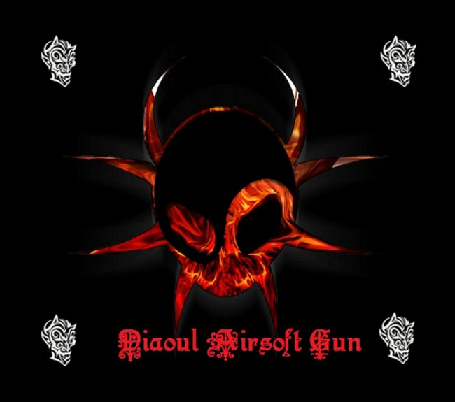 diaoul airsoft gun Index du Forum