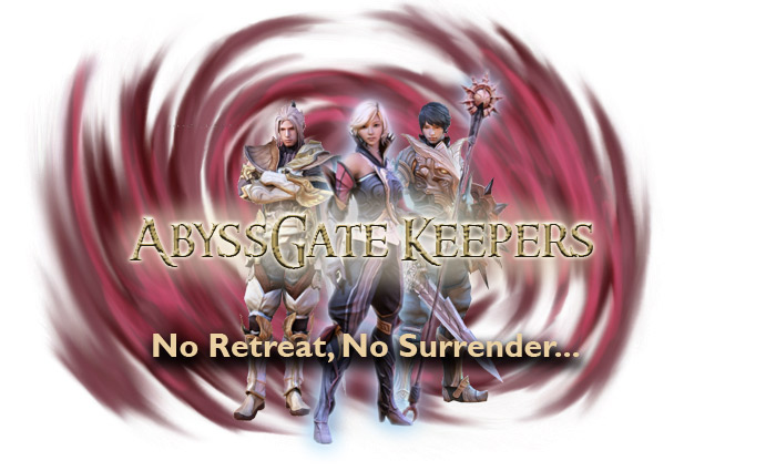AbyssGate Keepers Index du Forum