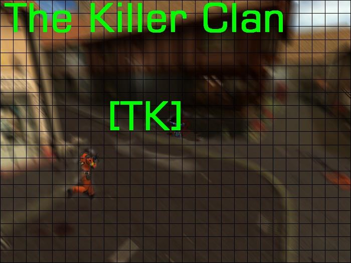 "la team ""the killer"" d'urban terror [tk] Index du Forum"