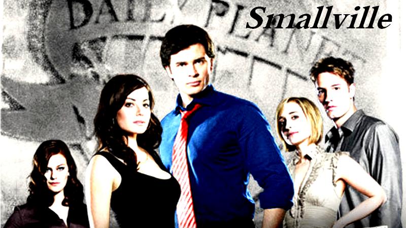 Smallville Index du Forum